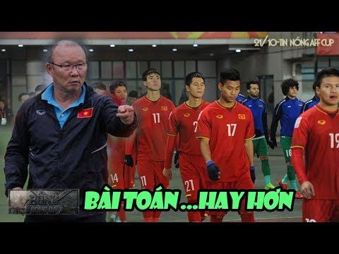 Sốc: HLV Park Sang-Website positioning an bài xong AFF Cup và tính đến bài toán châu lục mất rồi !