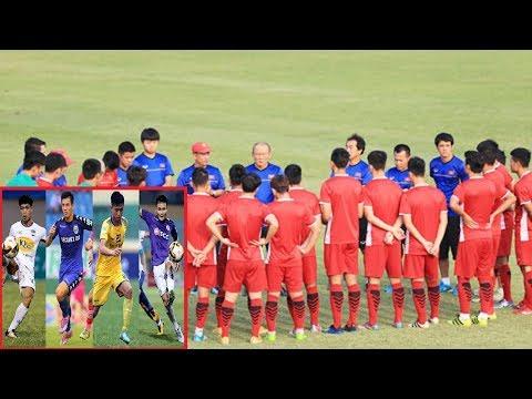 Thắng FC Hàn Quốc,HLV Park Hold Search engine marketing Tung Đội Hình Chíh Thức Thi Đấu AFF CUP Với four Chủ Lực