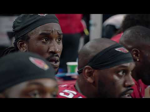 Winematography: San Francisco 49ers vs Arizona Cardinals
