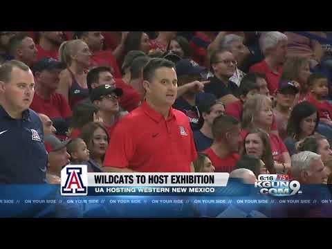 Board of Regents meeting to debate Arizona basketball