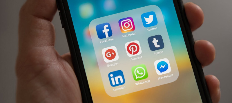 Social Media Fortress