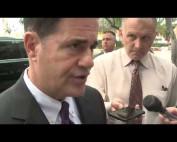 Arizona Governor Doug Ducey feedback on border safety