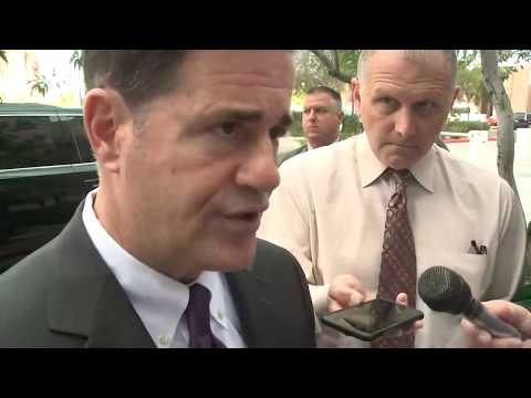 Arizona Governor Doug Ducey feedback on border safety
